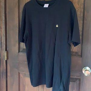 Brooks Brothers Black T-Shirt